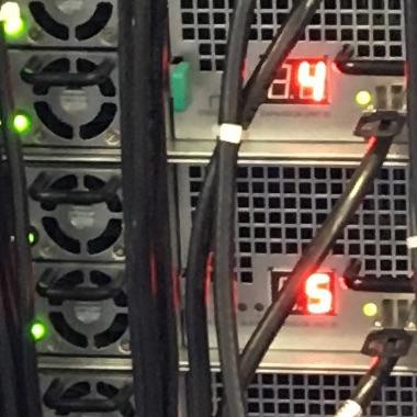 Lösung Netzwerkumgebung