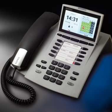 Lösung Telefonanlagen
