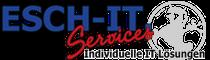 Logo ESCH-IT - Individuelle IT Lösungen