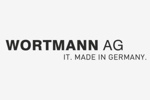 Logo - Wortmann AG